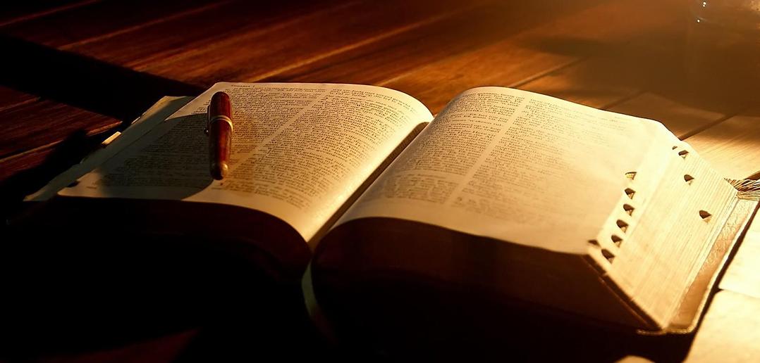 PLANEJAMENTO SEGUNDO A BÍBLIA
