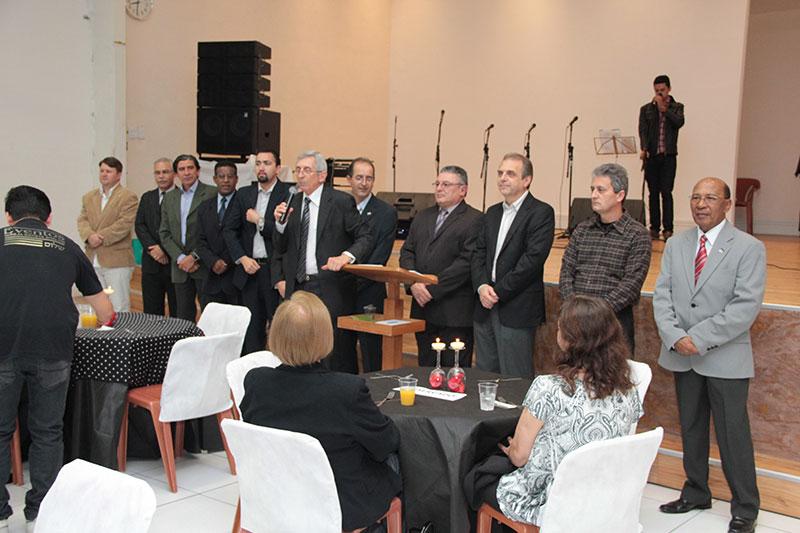 1º Jantar dos Pastores