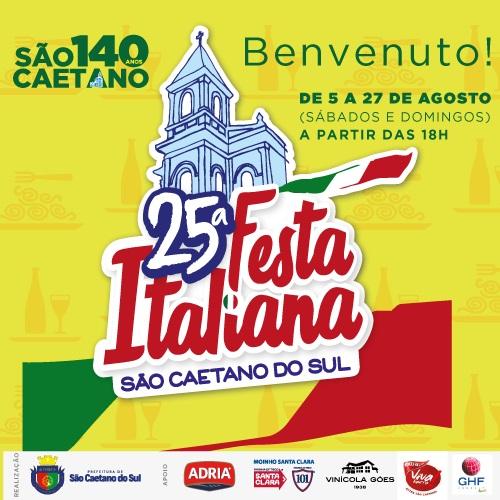 Festa Italiana 2018